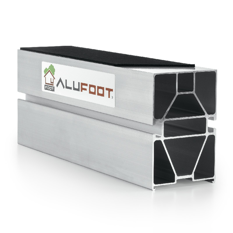 ALUFOOT® - Products